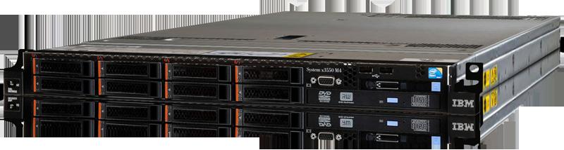 Ibm System X3550 M4 Blanja It Online Store